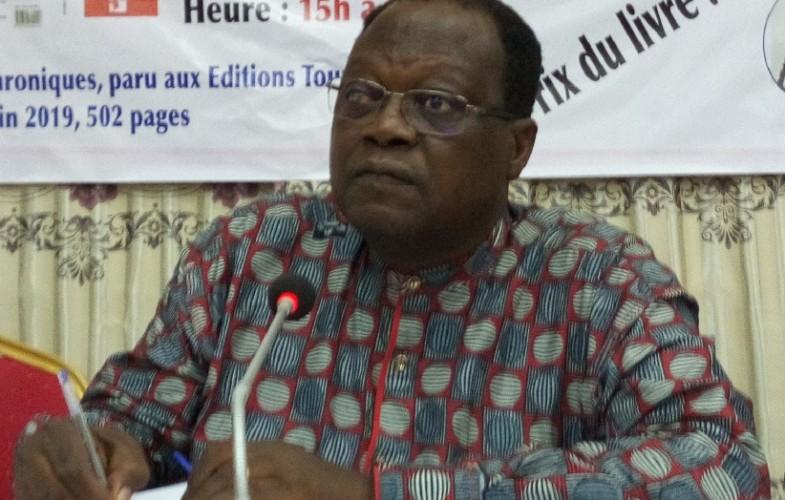 AUDIO. ″Echos de N'Djam #9″ : Dobian Assingar dénonce le rôle de la France dans les troubles au Tchad