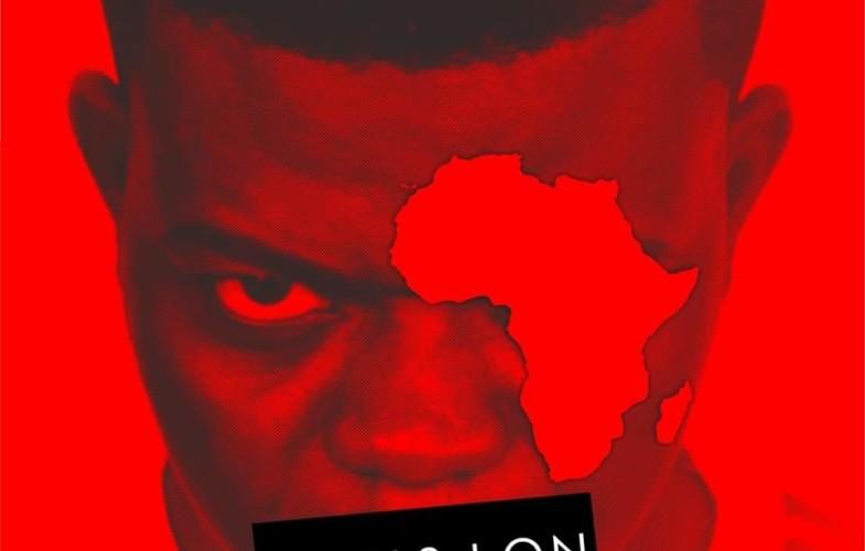 """Culture :  la """"Tension"""" de Cidson Alguewi se vend en ligne"""