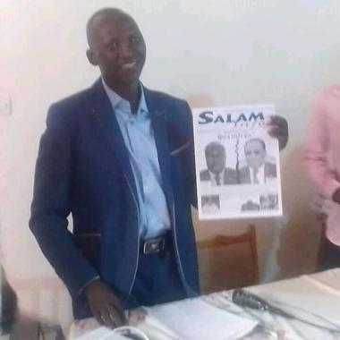 Tchad : six mois déjà que Martin Inoua Doulguet est en prison
