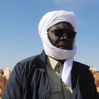 Elevage : Gayang Souaré inspecte les réalisations du PASTOR au sud du Tchad