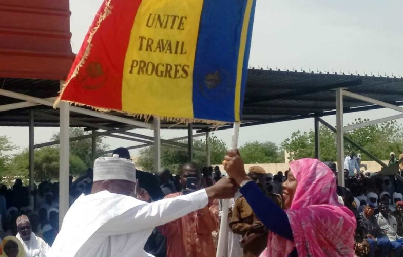 Tchad : Mme Haoua Outman Djamé prend les rênes de la province du Hadjer Lamis