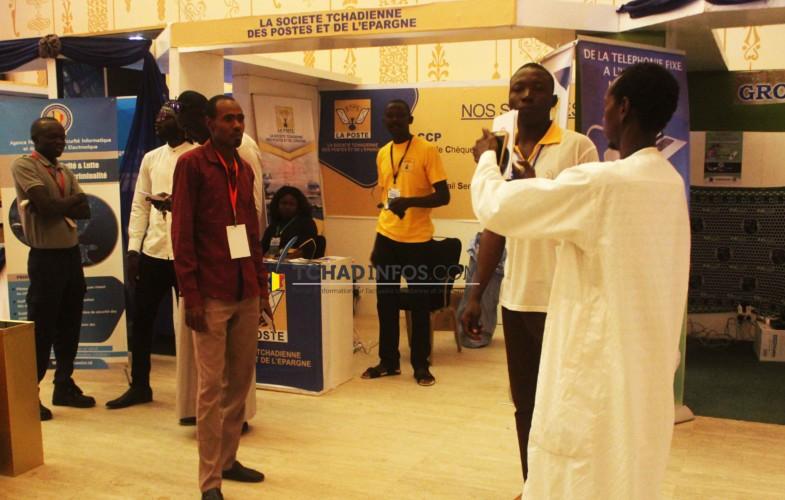 """""""Tchad Numérique"""": les coulisses du forum"""