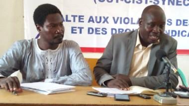 Tchad : les employés de la raffinerie entendent poursuivre la grève