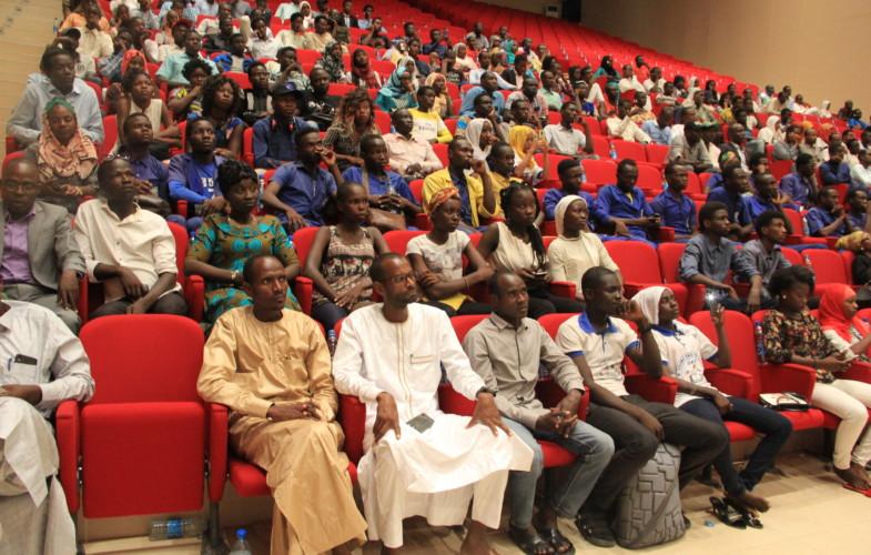 Tchad : Young Diplomats  célèbre le Mandela day