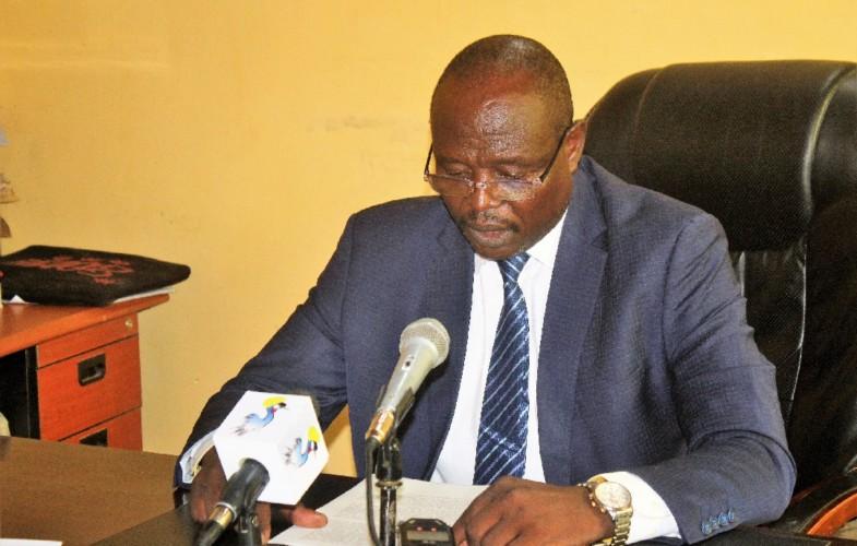 Tchad : Allah-Ridy Koné se réjouit du classement de son université parmi les quatre meilleurs établissements du privé