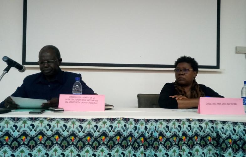 Tchad : et si le gouvernement allouait une ligne budgétaire exclusive pour l'achat des produits contraceptifs ?