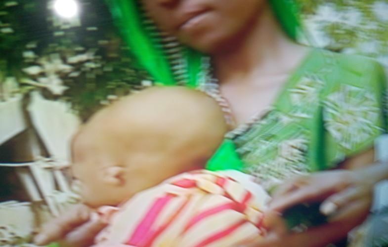 Société : née sans ses oreilles, ses parents appellent à l'aide