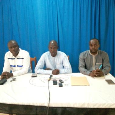 Tchad : une partie de l'opposition concocte une liste pour le CNDP