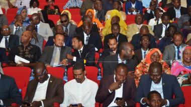 Tchad : ouverture du premier forum dédié au numérique