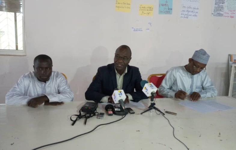 Tchad-Bac 2019 : « Le jury a pris toutes les dispositions nécessaires pour remplacer tous les sujets », Bianzeubé Tikry
