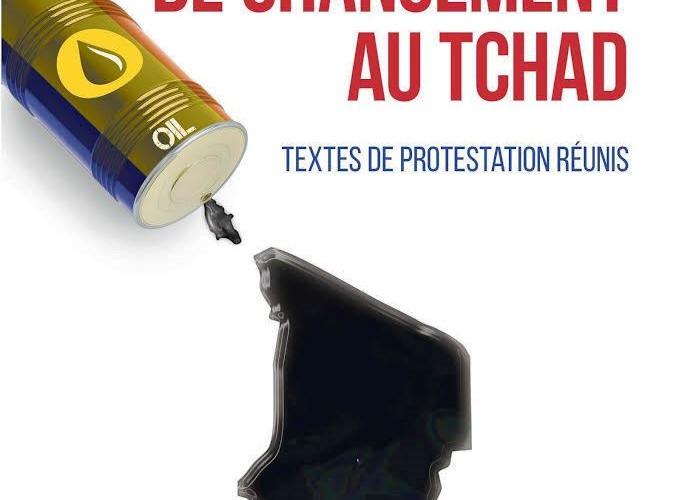 """Livre : Zorrino Haroun exprime sa """"volonté de changement au Tchad"""""""