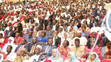 Afrique : le Tchad abrite la 1ère édition du symposium du Maep pour la jeunesse