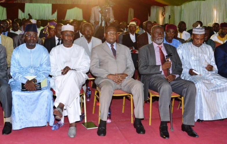 Les partis politiques au Tchad de 1945 à 1975 (1ère partie)