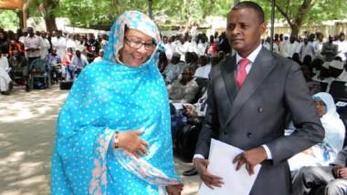 Tchad : Tahir Hamid Nguilin, le nouveau ministre des Finances et du Budget installé dans ses fonctions