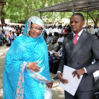 Tchad : ce qu'il faut retenir du projet de loi de Finances 2020