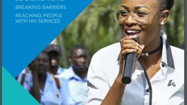 Rapport ONUSIDA 2019 : les cas de nouvelles infections sont en baisse