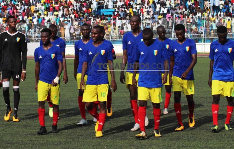 Football : les Sao accrochés à domicile par les Zalang