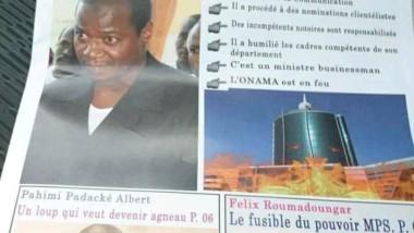 Tchad : la Hama suspend le journal Salam Info pour trois mois