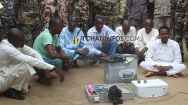 Tchad : le DG du ministère des Affaires étrangères et consorts impliqués dans une affaire de trafic de drogue
