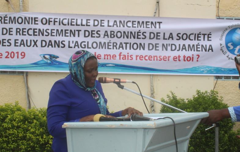 Tchad : la STE lance le recensement de ses abonnés de N'Djamena
