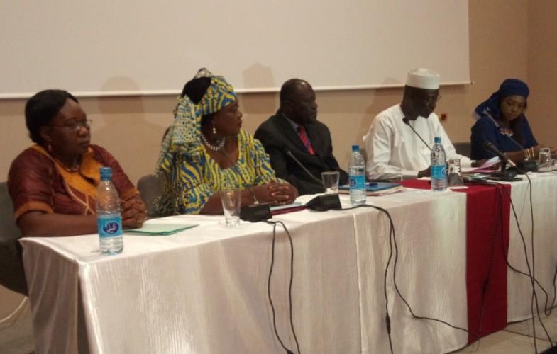 Tchad : les femmes s'engagent pour la création des richesses à travers le karité