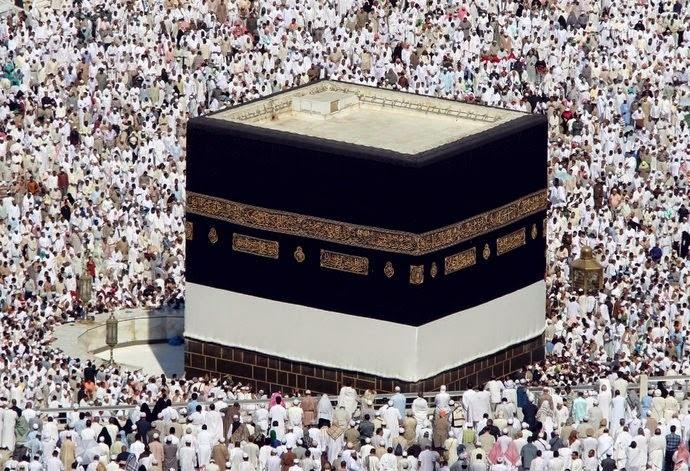 Hadj : un pilier de l'Islam qui a des origines pré-islamiques