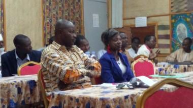 L'OIM renforce les capacités des journalistes tchadiens