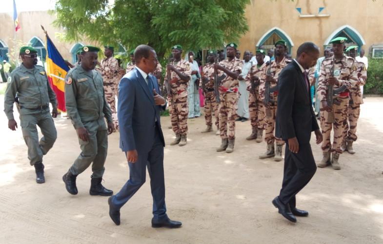 Tchad : deux agents des eaux et forêts suspendus par le gouverneur du Ouaddaï