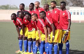 Coupe du monde 2022 : le Tchad affrontera le Soudan en tour préliminaire