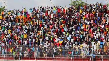 Football: les Sao se sont-ils réconciliés avec le public?