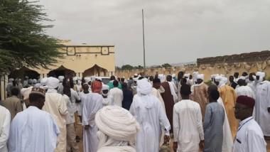 Tchad : le nouveau sultan du Dar Ouaddaï sera accueilli dans un palais provisoire