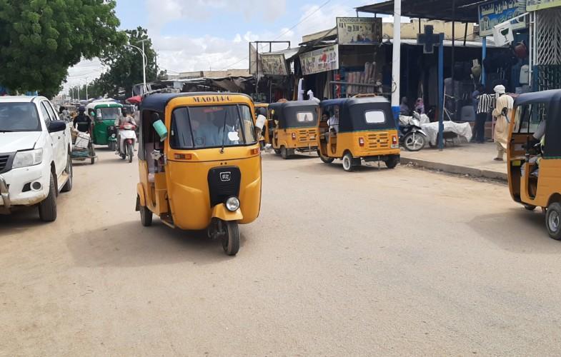 Spéciale Ouaddaï : aucune tension dans la ville d'Abéché