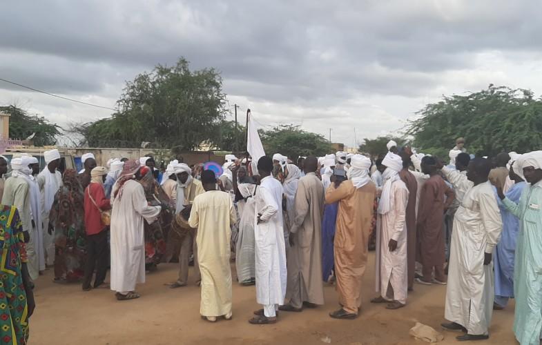 Spécial Ouaddaï : ce que pense la population abéchoise du nouveau sultan