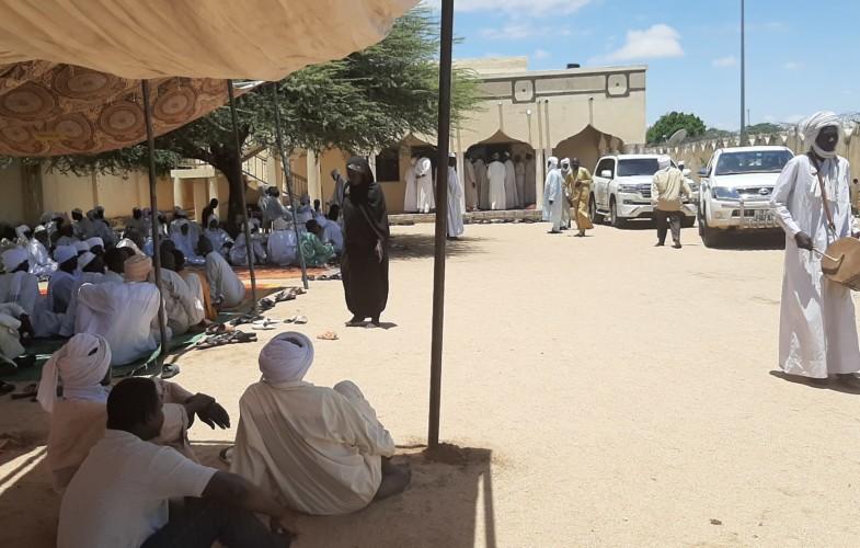 Spécial Ouaddaï : la passation de service entre l'ancien et le nouveau sultan aura-t-elle lieu ?