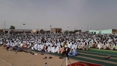 Tchad : l'Aïd el-Kébir, une occasion pour la recherche de la paix