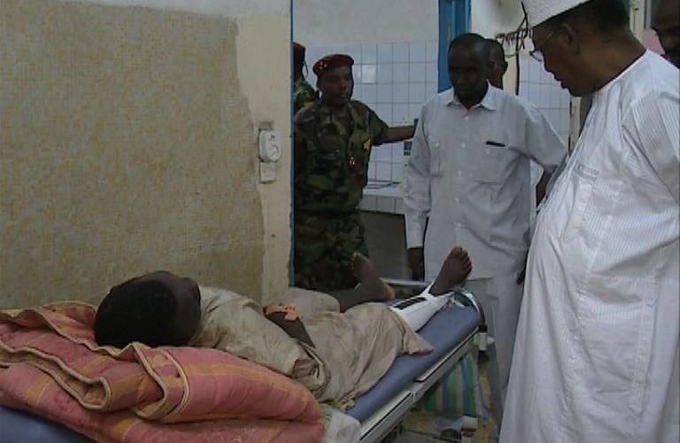 Tchad : le président de la République est-il trompé par ses collaborateurs ?
