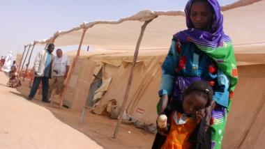 Tchad : des centres de santé seront construits pour les réfugiés