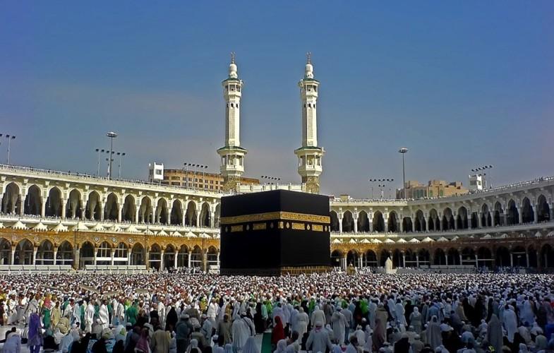 Hadj : voici ce que les pèlerins font à la Mecque