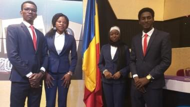 Concours d'art oratoire : le Tchad remporte le 2ème prix