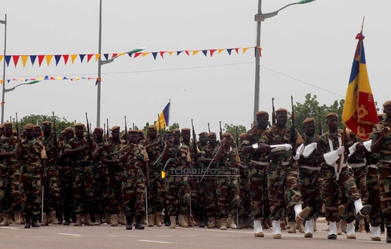 SONDAGE : l'armée tchadienne est-elle républicaine ?