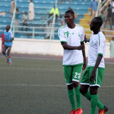 Coupe de la  Caf : As coton Tchad définitivement    éliminé