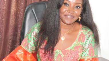 Nouveaux visages du gouvernement : Amina Priscille Longoh, du social à la politique