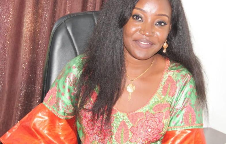 Tchad : Amina Priscille Longoh prend fonction à la Maison nationale de la Femme