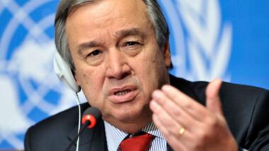 Election présidentielle en Guinée : les Nations Unies appellent au calme