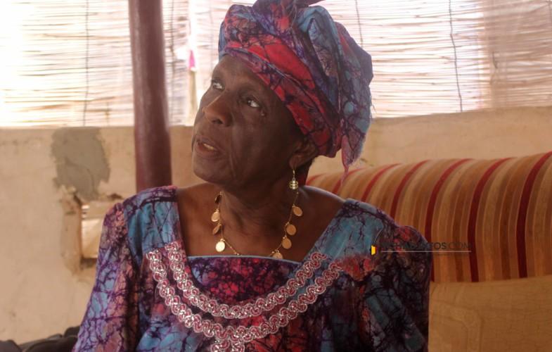 Tchad spécial indépendance : Asma Gassim, une dame aux multiples casquettes