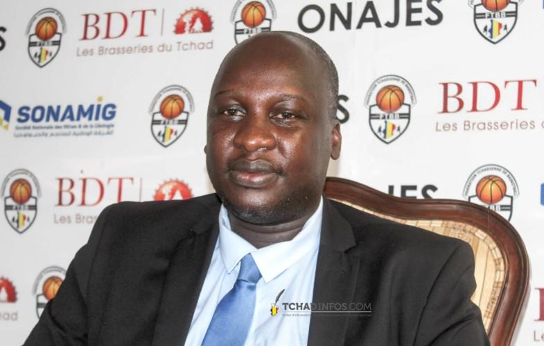 Tchad: qui est Bani Gata, meilleur manager africain dans le secteur du sport 2020?