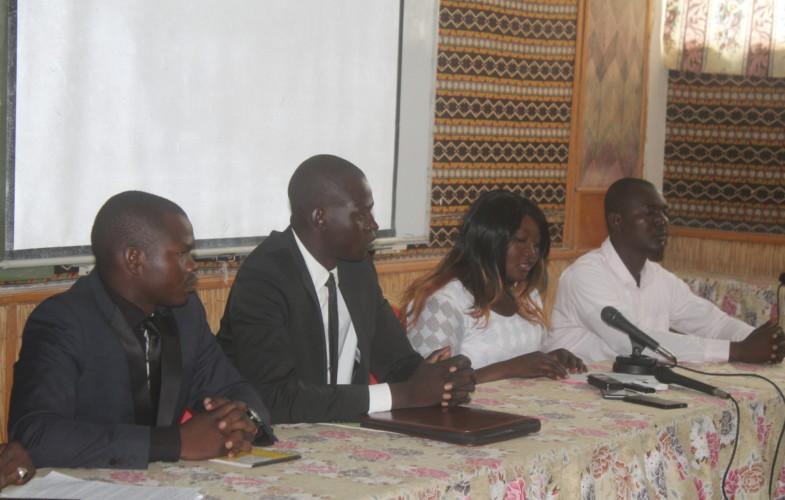 Tchad : le Camojet exige la transparence dans le recrutement de 20 000 jeunes en 2020