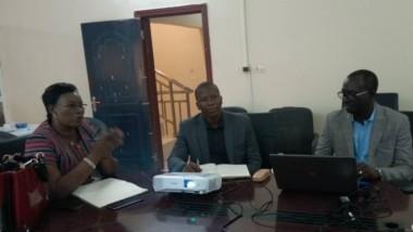 Afrique : l'Enaref va à la conquête des fonctionnaires tchadiens