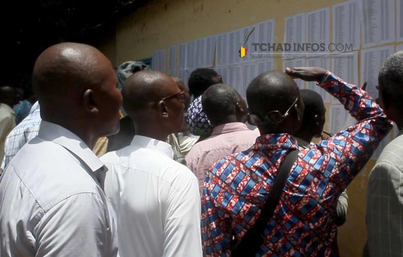 Tchad : les salaires de 2 884 agents de l'Etat désormais rétablis