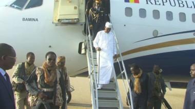 Spécial Ouaddaï : le président Déby n'a pas encore accordé une audience au nouveau sultan